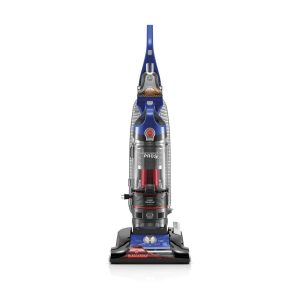 Hoover WindTunnel 3 Pro Pet Bagless Upright Review