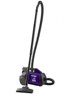 Eureka Mighty Mite Pet Lover 3684F Review