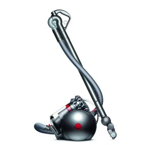 Dyson Cinetic Big Ball Animal Canister Vacuum Review