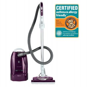Kenmore Progressive 21614 Canister Vacuum Review